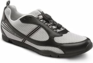 Dr. Comfort Gary Flex-OA Men's Shoe for Knee Pain - Osteoarthritis OA
