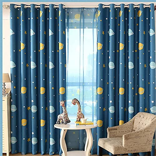 Boy Bedroom Curtains: Amazon.com