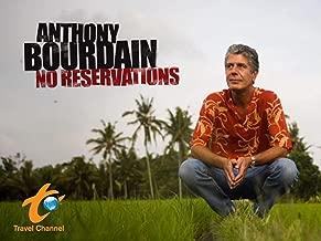 Anthony Bourdain No Reservations Season 2