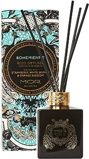 MOR Boutique Emporium Classics Bohemienne Reed Diffuser Kit, 180ml