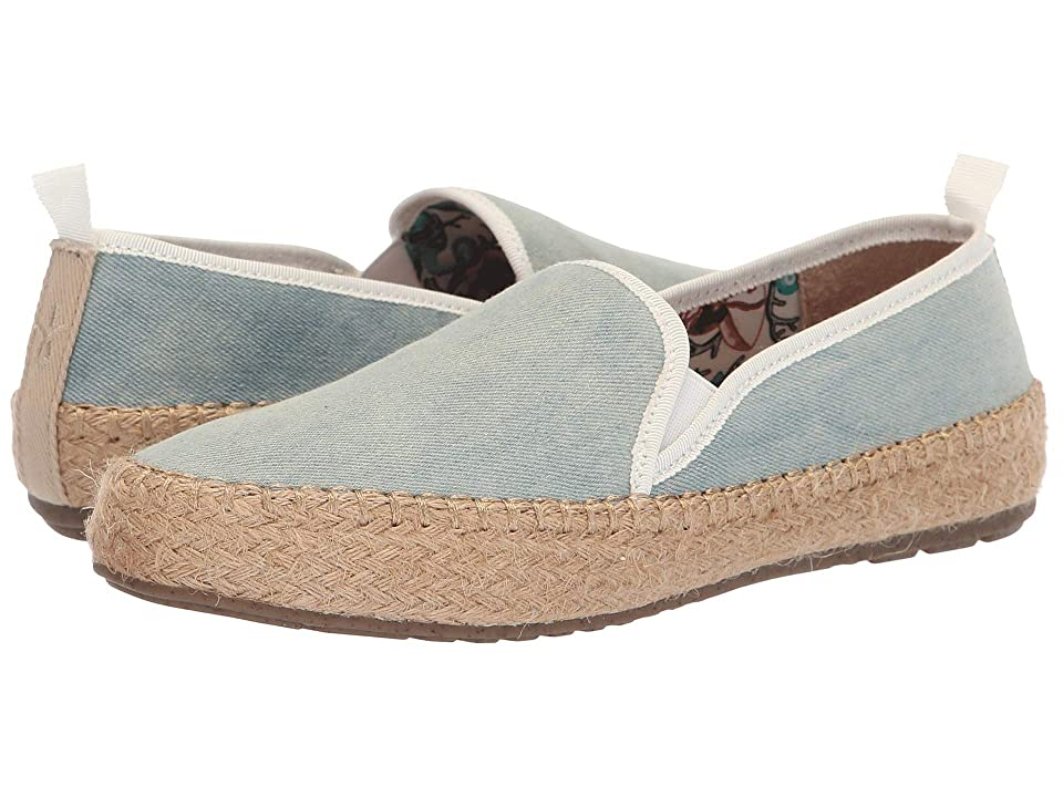 EMU Australia Gum (Light Denim Distress) Women