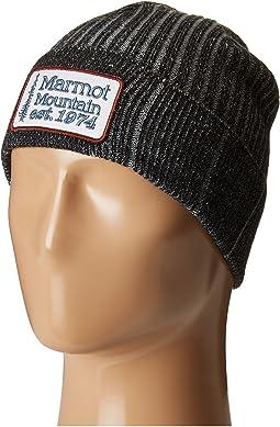 Marmot - Retro Trucker Beanie