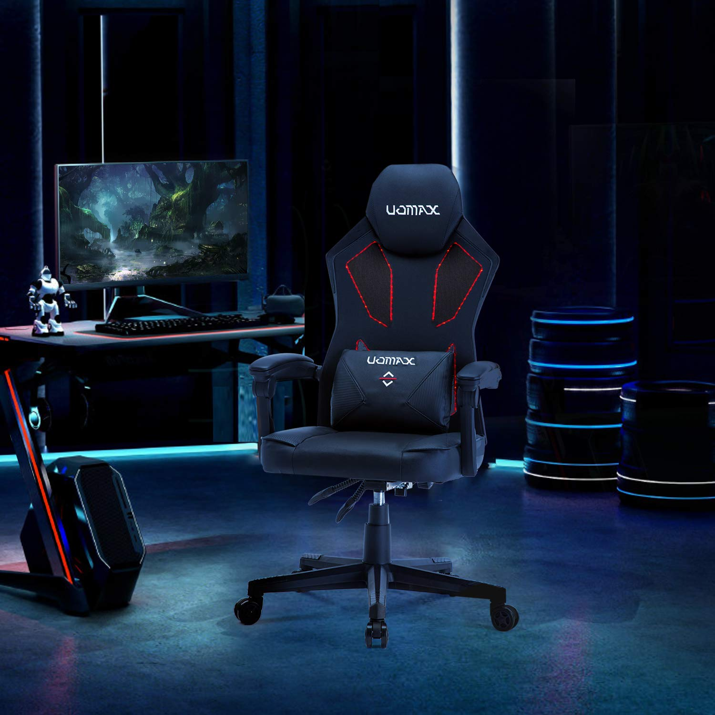 uomax gaming stuhl