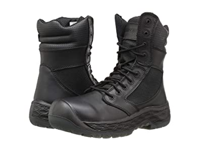 Baffin Ops Plain Toe (Black) Men