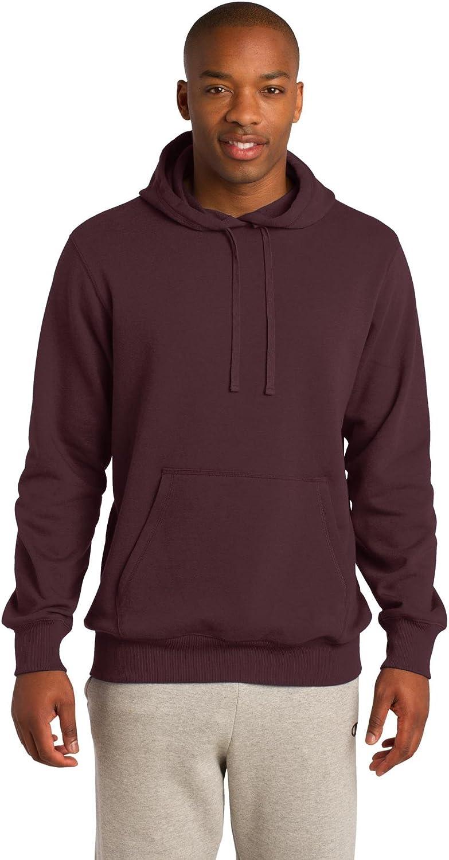 SPORT-TEK Pullover Hooded Sweatshirt F20