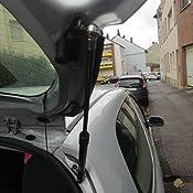 2x Gasfeder Heckklappe Auto