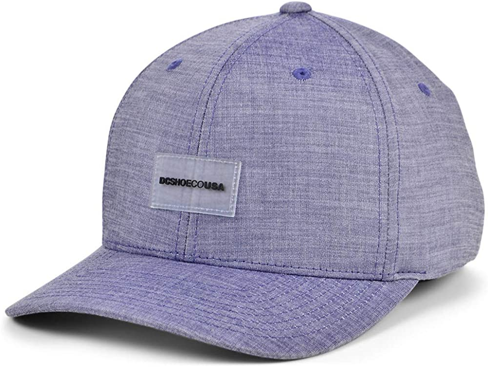 Weekly update DC Shoes Outfielder excellence Cap Flexfit