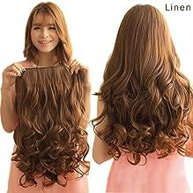 Best 1 piece hair extensions Reviews