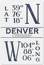 Best denver colorado latitude longitude Reviews
