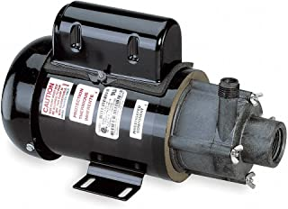 Little Giant TE-5-MD-HC 1/8 HP, Inline Magnetic Drive Pump (584638)