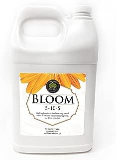 Age Old Bloom Natural Based Liquid Fertilizer, 1-Gallon