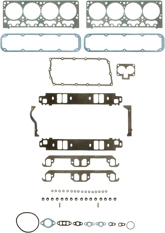 FEL-PRO HS Large special price !! 9898 PT-1 Gasket OFFicial site Head Set