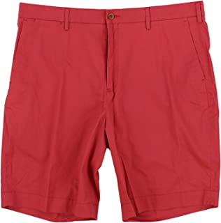 Mens Stretch Classic Fit Chino Shorts