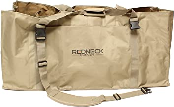 canvas decoy bags