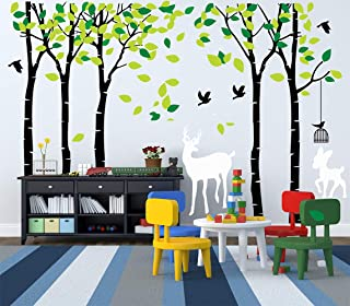 Best enchanted forest bedroom wall mural Reviews