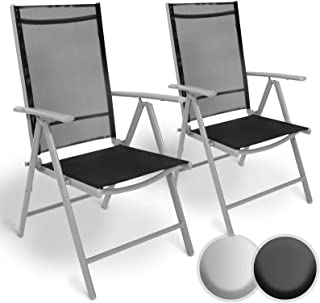 Amazon.fr : fauteuil inclinable : Jardin