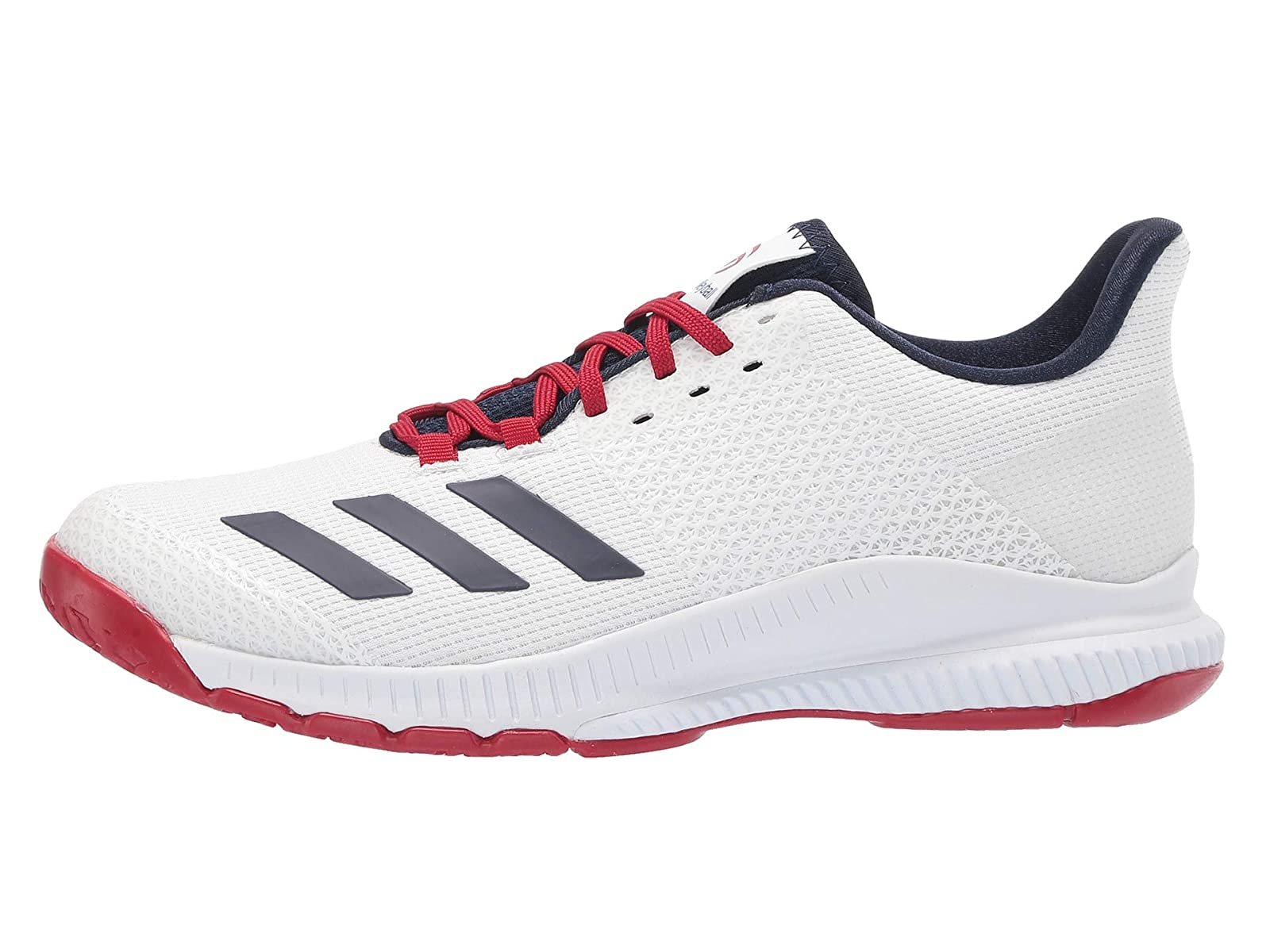 Women-039-s-Sneakers-amp-Athletic-Shoes-adidas-Crazyflight-Bounce-3 thumbnail 12