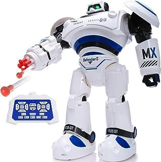 Adatto a Bambini di et/à Superiore ai 3 Anni Sanggi 4 in 1 Transformable Deluxe Robot 4 Pezzi Robot in Lega Giocattoli