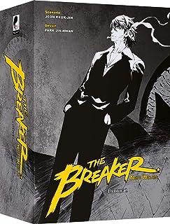 The Breaker New Waves, Partie 2 : Coffret en 10 volumes : tomes 11 à 20: 3