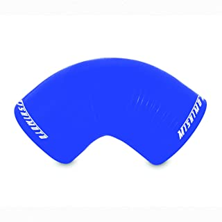 Dia 3832 mm Longueur 50 mm Bonrath BH RE903832 Argot Silicone R/éducteur Coin 90 Degr/é Bleu