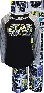 Richard Leeds Women's Classic Star Wars Soft Fleece Pajama