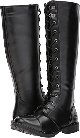 Dirty Laundry - Roset Lace-Up Boot