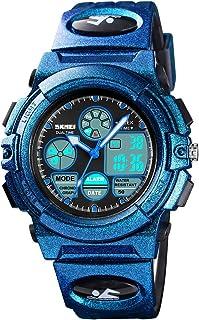 Mens Watches Fashion Waterproof Stainless Steel Analog Quartz Watch Men Casual Sport Chronograph Date Dress Wristwatch