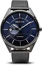 Bering Men's Analogue Automatic Watch with Stainless Steel Strap 16243-227