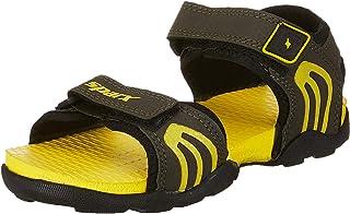 Sparx Boy's Ss0702c Outdoor Sandals
