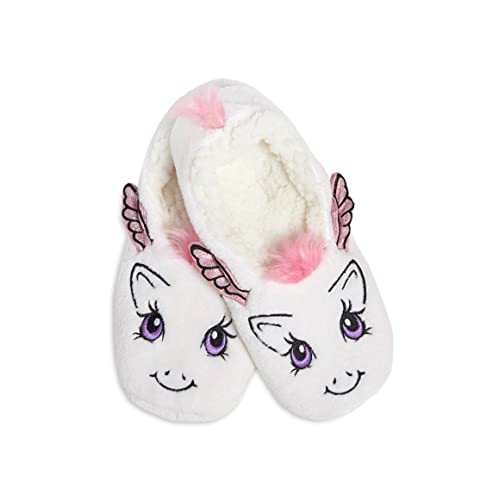 Primark Rose Doux /& Chaud Femme My Little Pony footlets Home Chaussures Chaussettes