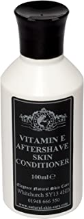 Vitamin E Skin Conditioner Aftershave 100ml by Elegance Natural Skin Care by Elegance Natural Skin Care
