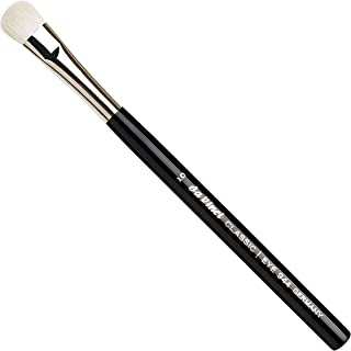da Vinci Cosmetics Series 944 Classic Eyeshadow Brush, White Pony Hair, Size 10, 0.78 Ounce