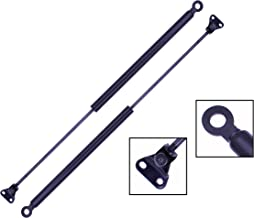 2 Pieces (SET) Tuff Support Hatch Lift Supports 1996 To 2000 Honda Civic 3 Doors Only CX & DX Models