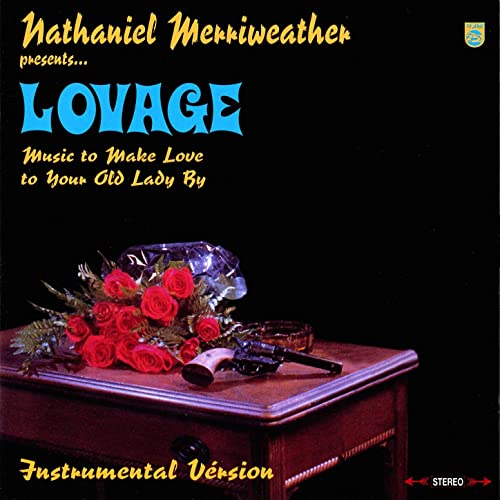 Music to Make Love to Your Old Lady By (Instrumental) by