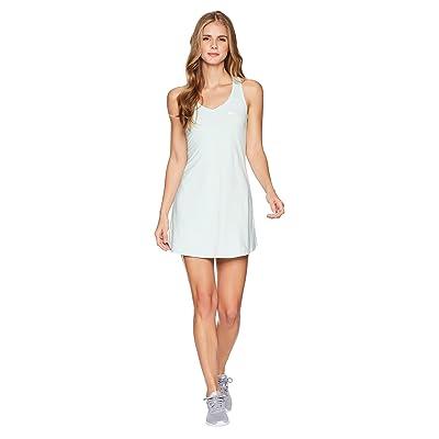 Nike Nike Court Dry Tennis Dress (Igloo/White) Women
