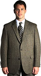 Best harris tweed windowpane Reviews