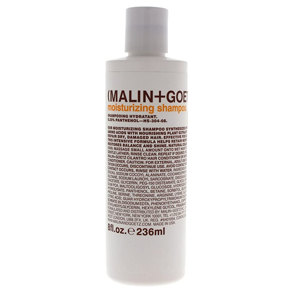 Malin + Goetz Moisturizing Shampoo, 8 Fl Oz