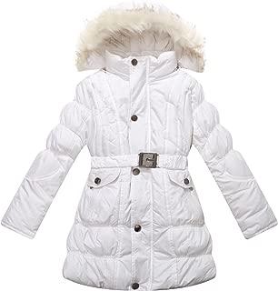 Girls' Padding Winter Jacket Size 4-10 RH0785