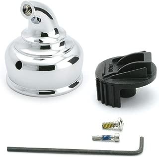 Moen 95606 Handle hub kit, Chrome