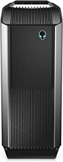 Alienware AWAUR6-7482SLV-PUS Aurora R6 Tower Desktop, (Core i7 (up to 4.2GHz), 8GB, 1TB HDD) with Nvidia GeForce GTX 1060,...
