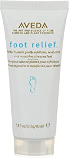 Aveda Foot Relief Moisturizing Cream, 1.4 Oz