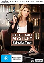 garage sale mystery movies 2017