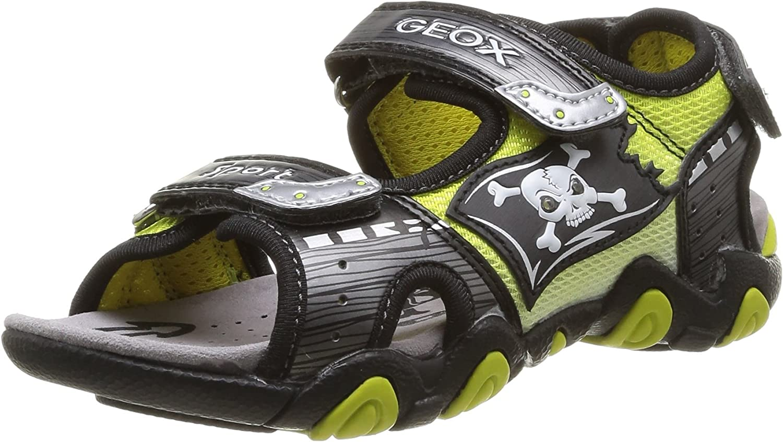 Sandales Gar/çon Geox J Sand Strike D