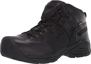 Men's Detroit XT Mid Composite Toe Waterproof Work Boot...