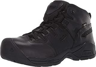 KEEN Utility Men's Detroit XT Mid Composite Toe...
