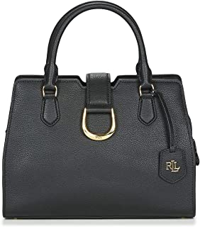 Ralph Lauren Women's Kenton City Satchel