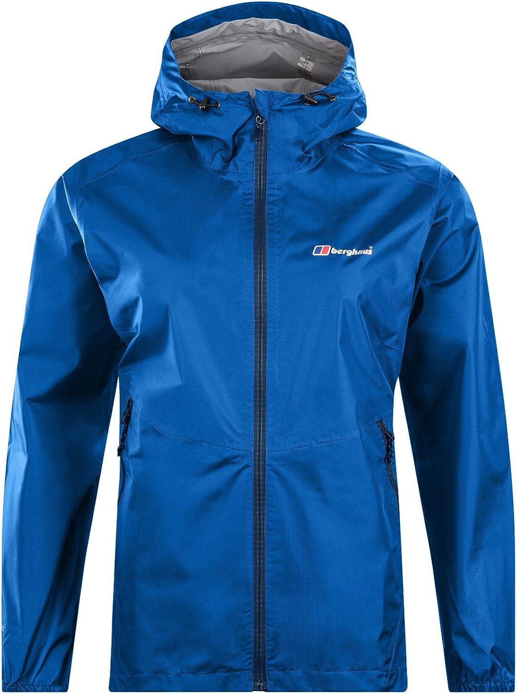 Berghaus Deluge Light Womens Jacket