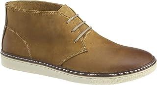 Johnston & Murphy Men's McGuffey Chukka Shoe