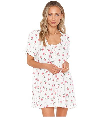 Show Me Your Mumu Ellen PJ Dress
