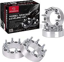 Best gm 8 lug wheel spacers Reviews